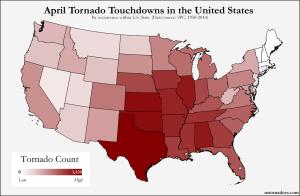tornadothuhtikuu